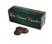 Набор шоколадных конфет с начинкой After Dinner Nipples (80 гр)