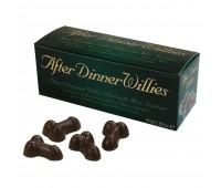 Набор шоколадных конфет с начинкой After Dinner Willies (80 гр)