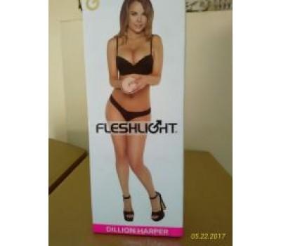 Мастурбатор Fleshlight Girls: Dillion Harper Crush (повреждена упакова)