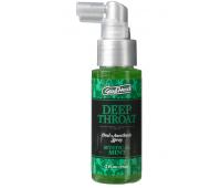 Спрей для минета Doc Johnson GoodHead Deep Throat Spray – Mystical Mint (59 мл)