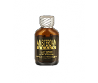 Попперс Amsterdam Black Label  24 ml Голландия