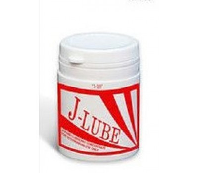 J-LUBE лубрикант для фистинга (60 грамм)