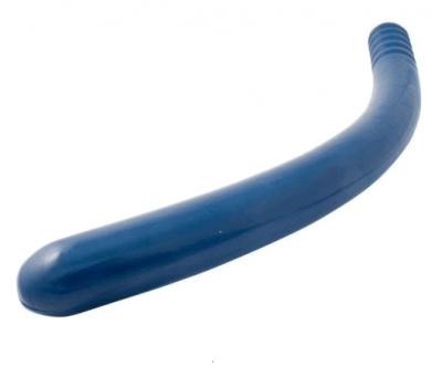 Анальный тренер синий 4 см