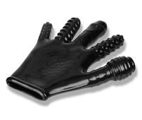 Перчатка для секса Oxballs Finger от Mister B