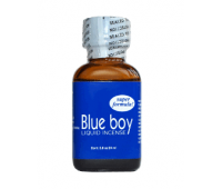 Попперс BLUE BOY 24 ml Люксембург