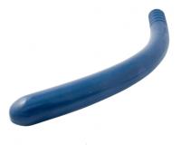 Анальный тренер синий 8 см