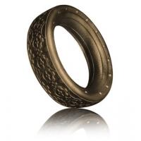 Мужские эрекционные кольца без вибрации