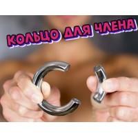 Как подобрать и использовать эрекционное кольцо