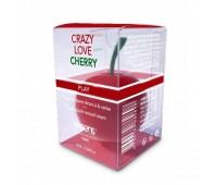 Возбуждающий крем для сосков EXSENS Crazy Love Cherry 8 мл