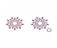 Пэстис Petits Joujoux Gloria set of 2 - Black/Pink