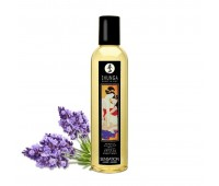 Массажное масло Shunga Sensation - Lavender (250 мл)