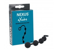 Анальные шарики Nexus Excite Medium Anal Beads