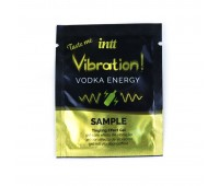 Пробник жидкого вибратора Intt Vibration Vodka