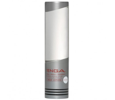 Лубрикант Tenga Hole Lotion SOLID (170 мл)