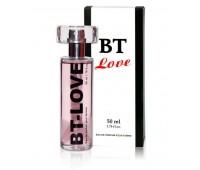 Духи с феромонами женские BT-LOVE 50 мл