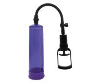 """Вакуумная помпа """" Power pump MAX - Purple """""""