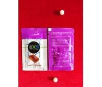 Гель-лубрикант EXS 3 в1 с ароматом и вкусом Шоколада 5 ml