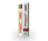 Духи с феромонами женские Phobium Pheromo VERO, 15 ml