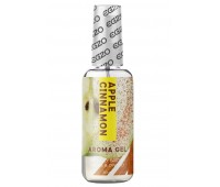 Оральный гель-лубрикант EGZO AROMA GEL - Apple Cinnamon, 50 мл