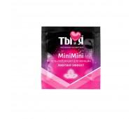 Гель-любрикант MINI MINI для женщин одноразовая упаковка 4 г
