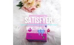 Результаты исследований и сертификаты на силикон для менструальных чаш Satisfyer