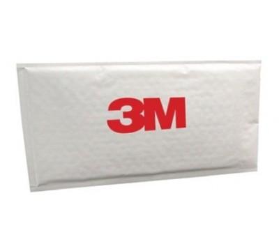 Набор пластырей 3M advanced comfort plaster (6 шт), повышенный комфорт