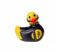 Вибромассажер I Rub My Duckie - Bondage Yellow