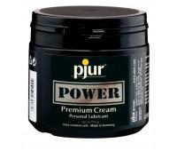 Лубрикант на комбинированной основе pjur POWER Premium Cream 500 мл