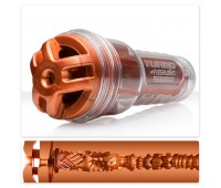 Мастурбатор Fleshlight Turbo Ignition Copper