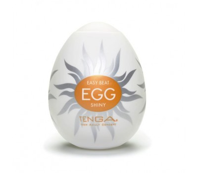 Мастурбатор Tenga Egg Shiny (Cолнечный)