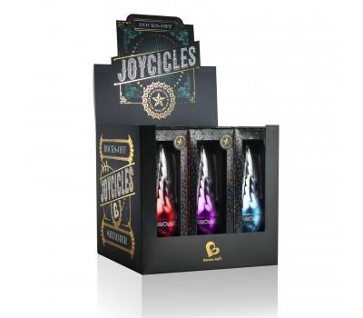 Набор вибраторов Rocks Off Joycicles (12 штук)