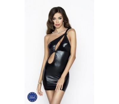 CORNELIA DRESS black S/M - Passion