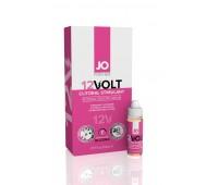 Возбуждающий гель для клитора System JO 12VOLT (5 мл)