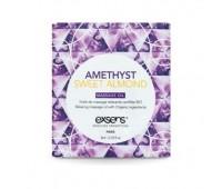 Пробник массажного масла EXSENS Amethyst Sweet Almond 3мл