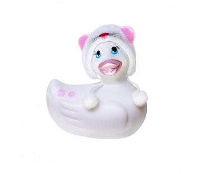 (SALE) Вибромассажер I Rub My Duckie - Hoodie White