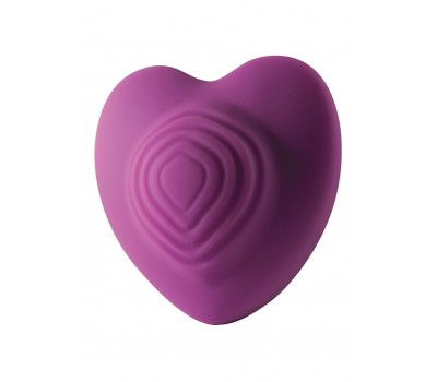 (SALE) Вибромассажер Rocks Off Heart Throb