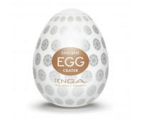 Мастурбатор Tenga Egg Crater (Кратер)
