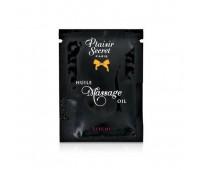 Пробник массажного масла Plaisirs Secrets Litchi (3 мл)