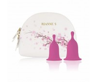 Менструальные чаши RIANNE S Femcare - Cherry Cup