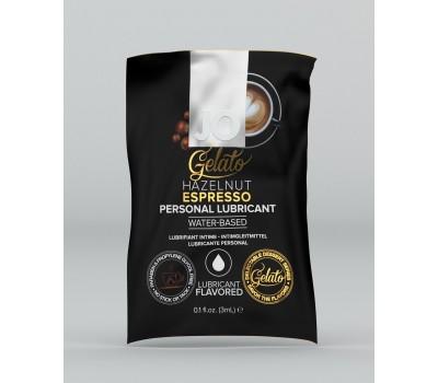Пробник System JO Gelato Hazelnut Espresso (3 мл)