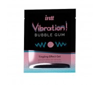Пробник жидкого вибратора Intt Vibration Bubble Gum (5 мл)