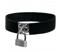 Чокер Sex And Mischief - Lock & Key Collar