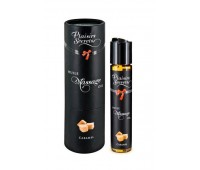 Массажное масло Plaisirs Secrets Caramel (59 мл)