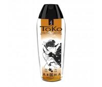 Лубрикант на водной основе Shunga Toko AROMA - Maple Delight (165 мл)
