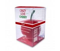 Распродажа! Возбуждающий крем для сосков EXSENS Crazy Love Cherry (8 мл) (срок годности 12.2021)