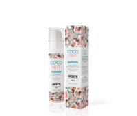 Массажное масло EXSENS Coconut 50мл