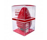 Распродажа! Возбуждающий крем для сосков EXSENS Oh My Strawberry (8 мл) (срок годности 12.2021)