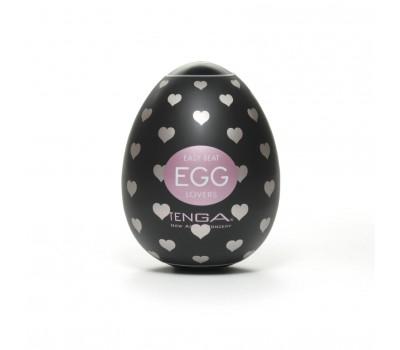 Мастурбатор Tenga Egg Lovers