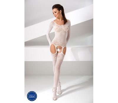 Бодистокинг BS055 white